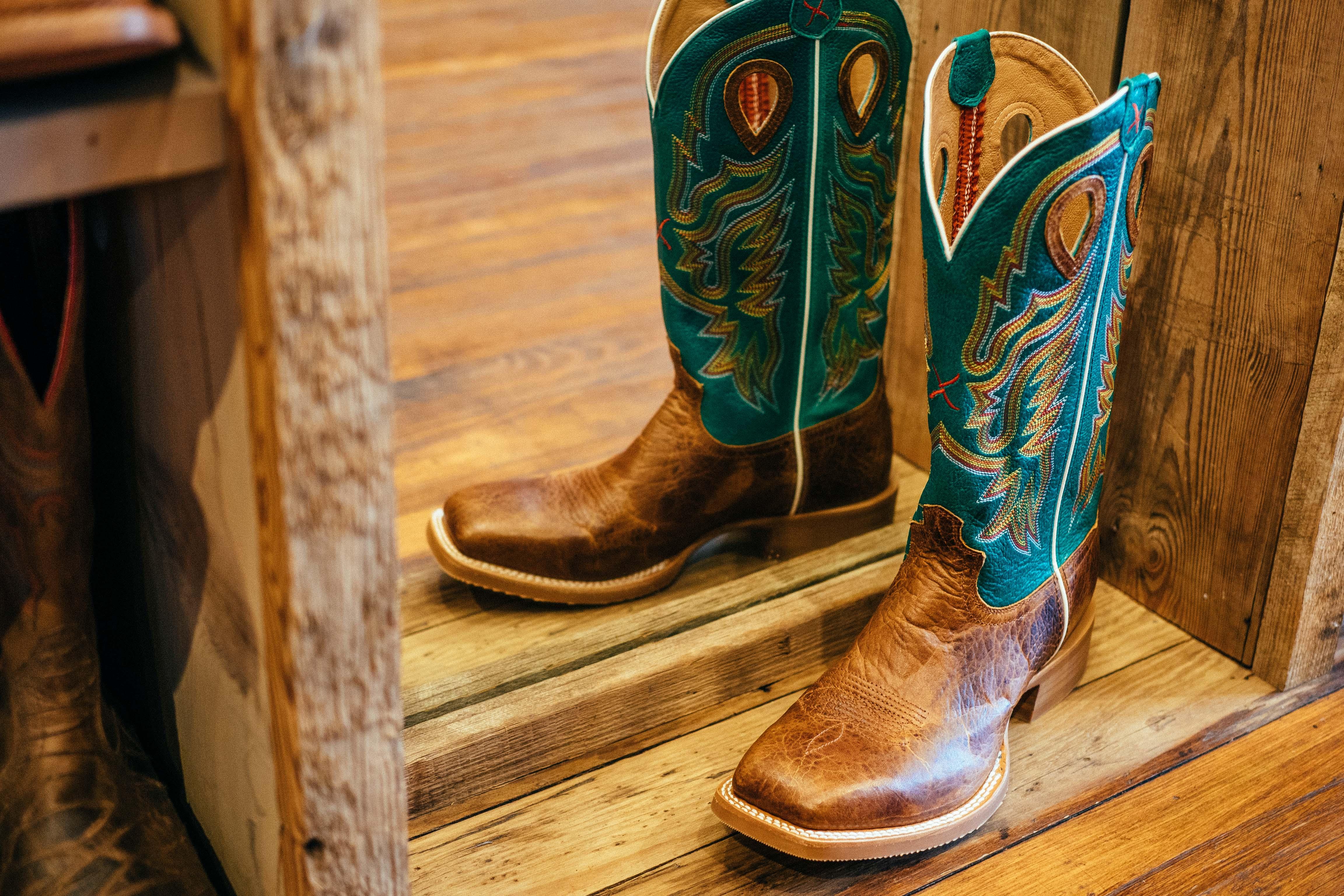 Spotlight: Twisted X Boots