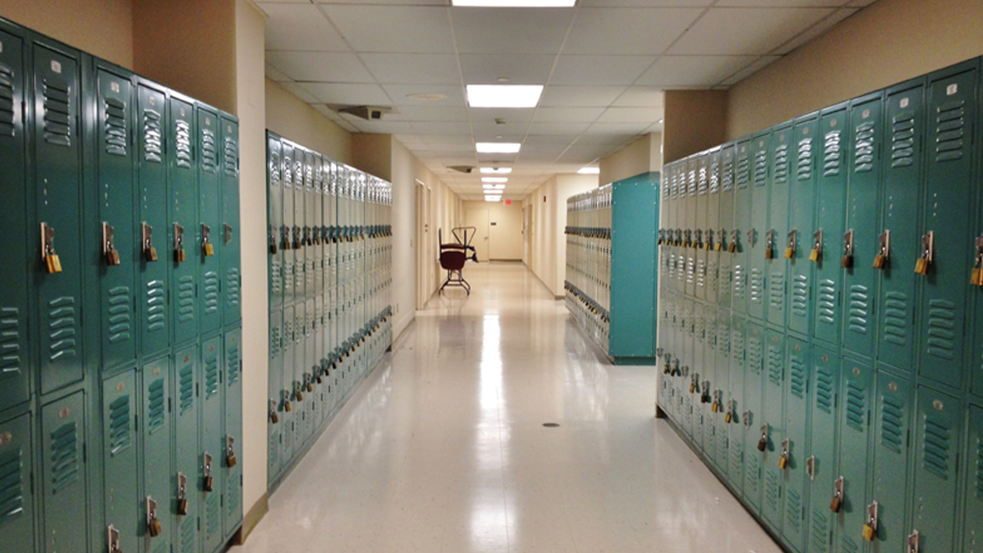 10 Things That Will Totally Remind You of the First Day of School
