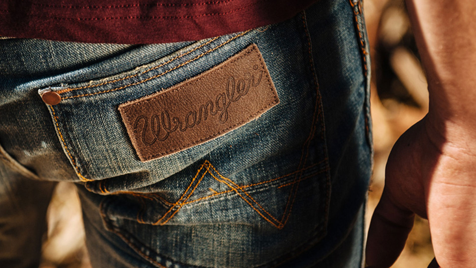 Wrangler History: Jeans Through the Ages