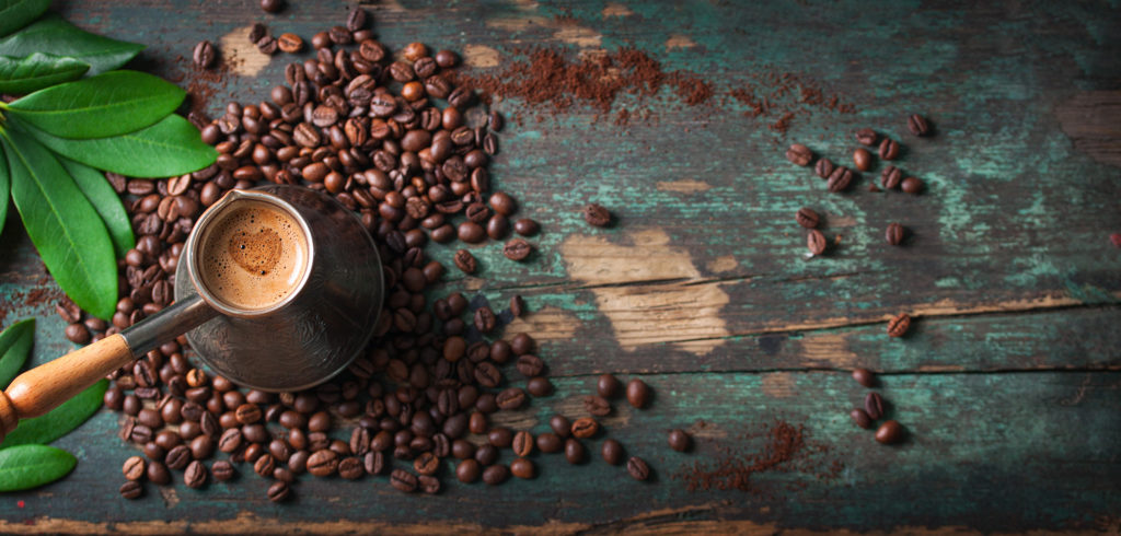 NATIONAL COFFEE DAY IN SAN SABA: 8 JAVA-MAZING FACTS ABOUT COFFEE