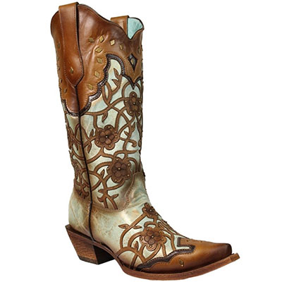 Types Of Cowboy Boots A Beginner S Guide Harry S Boots